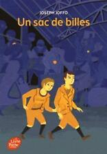 Un SAC De Billes, Joffo, Joseph, Very Good, Mass Market Paperback