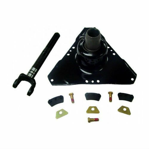 "MERCRUISER ALPHA 14/"" ENGINE 4.3 5.0 5.7 COUPLER /& YOKE Shaft KIT 18643A7 18-2175"
