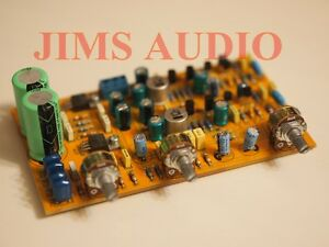 Image Is Loading Stereo Tone Control Low Noise Preamplifier NAD 3020