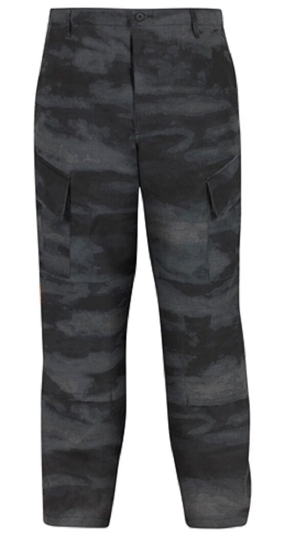 PROPPER ACU US ACU PROPPER A-TACS LE SWAT KSK Army pants Hose Polizei Tarnhose 4XLarge XXXXL be4d75