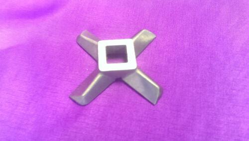 Genuine MOULINEX hachoir broyeur Star Lame Cutter HV8 HV10 SS193517 SS-193517