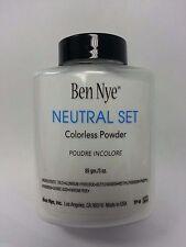 Ben Nye Neutral Set Translucent Powder 3 oz