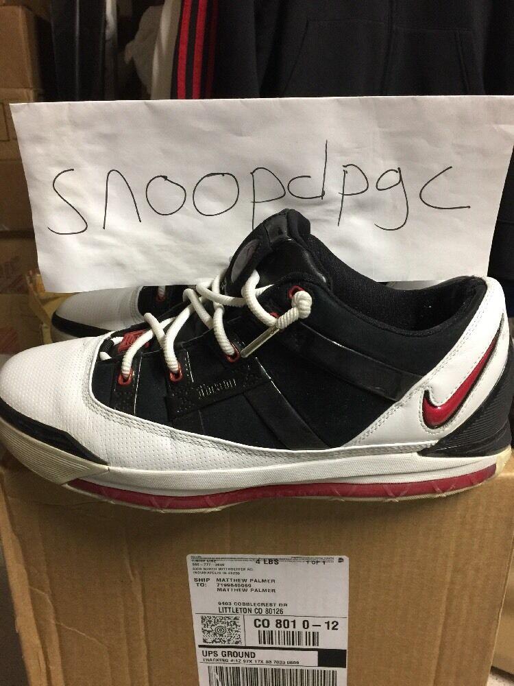 Nike Lebron 3 Low