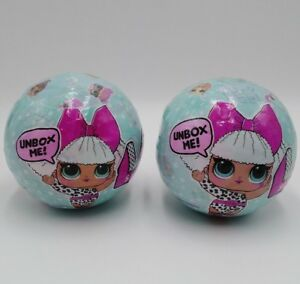 LOL Surprise L.O.L Series 1 Wave 2 Original-NOT Re-Release Sealed NEW 1 BALL