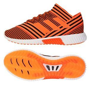 new styles d15ef de27a Image is loading Adidas-Men-NEMEZIZ-Tango-17-1-TR-Indoor-