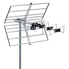 Fracarro BLU220PLUS Medium Gain Wideband YAGI/Reflector UHF Antenna