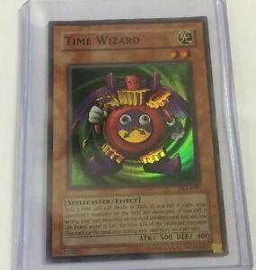 Yu-Gi-Oh-Time-Wizard-Duelist-League-Promo-DL1-EN001-Super-Rare-Mint