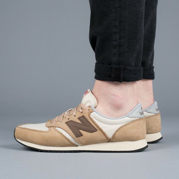 ce8b619687386 Man s Woman s MEN S SHOES SNEAKERS NEW NEW NEW BALANCE  U420BBG  Selling  Has a