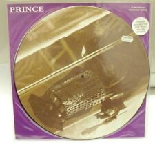 """Prince - My Name Is Prince  12"""" Picture Disc Vinyl"""