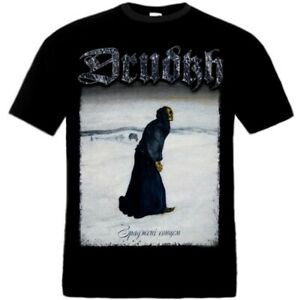 Drudkh-Betrayed-By-The-Sun-Ukr-Shirt