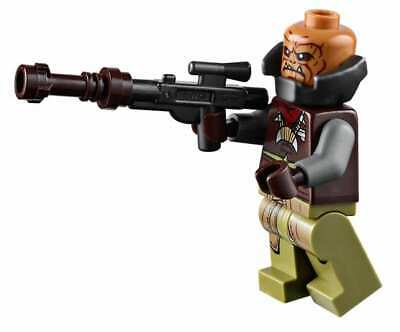 Lego STAR WARS Cara Dune MINIFIG brand new from Lego set #75254 The Mandalorian
