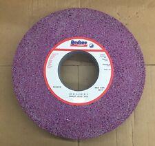 Radiac 10x1-1//2x3 8BR46 J800 VOS Grinding Wheel Max RPM 3247