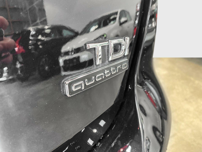 Audi A4 2,0 TDi 190 S-line Avant quattro S-tr. - billede 7