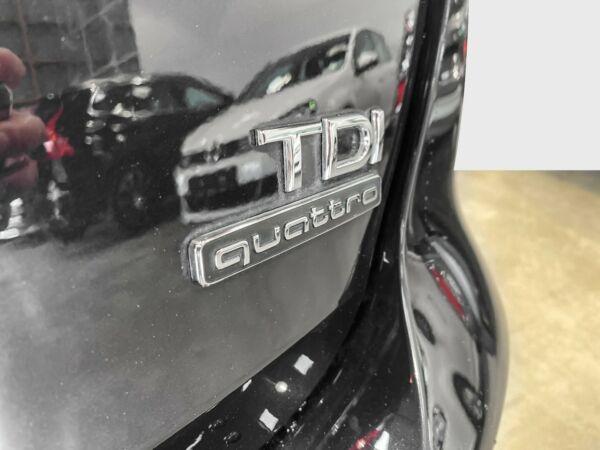 Audi A4 2,0 TDi 190 S-line Avant quattro S-tr. billede 7