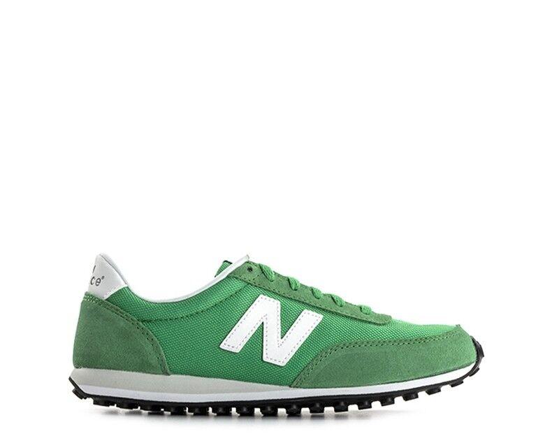 Chaussures New Balance Femme vert tissu WL 410 VIBS