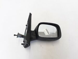 FOR RENAULT CLIO II 2001-2004 OUTSIDE WING MIRROR ELECTRIC HEATED RIGHT O//S LHD