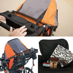 Pram-Organizer-Bag-Baby-Stroller-with-Cup-Holder-for-Pushchair-Stroller-Jogger