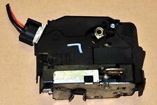 Land Rover Freelander passenger left N/S front door lock latch catch / solenoid