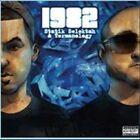 1982 [PA] by Termanology/Statik Selektah (CD, Oct-2010, Brick Records)