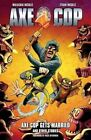 Axe Cop: Volume 5: Axe Cop Gets Married and Other Stories by Malachai Nicolle (Paperback, 2014)