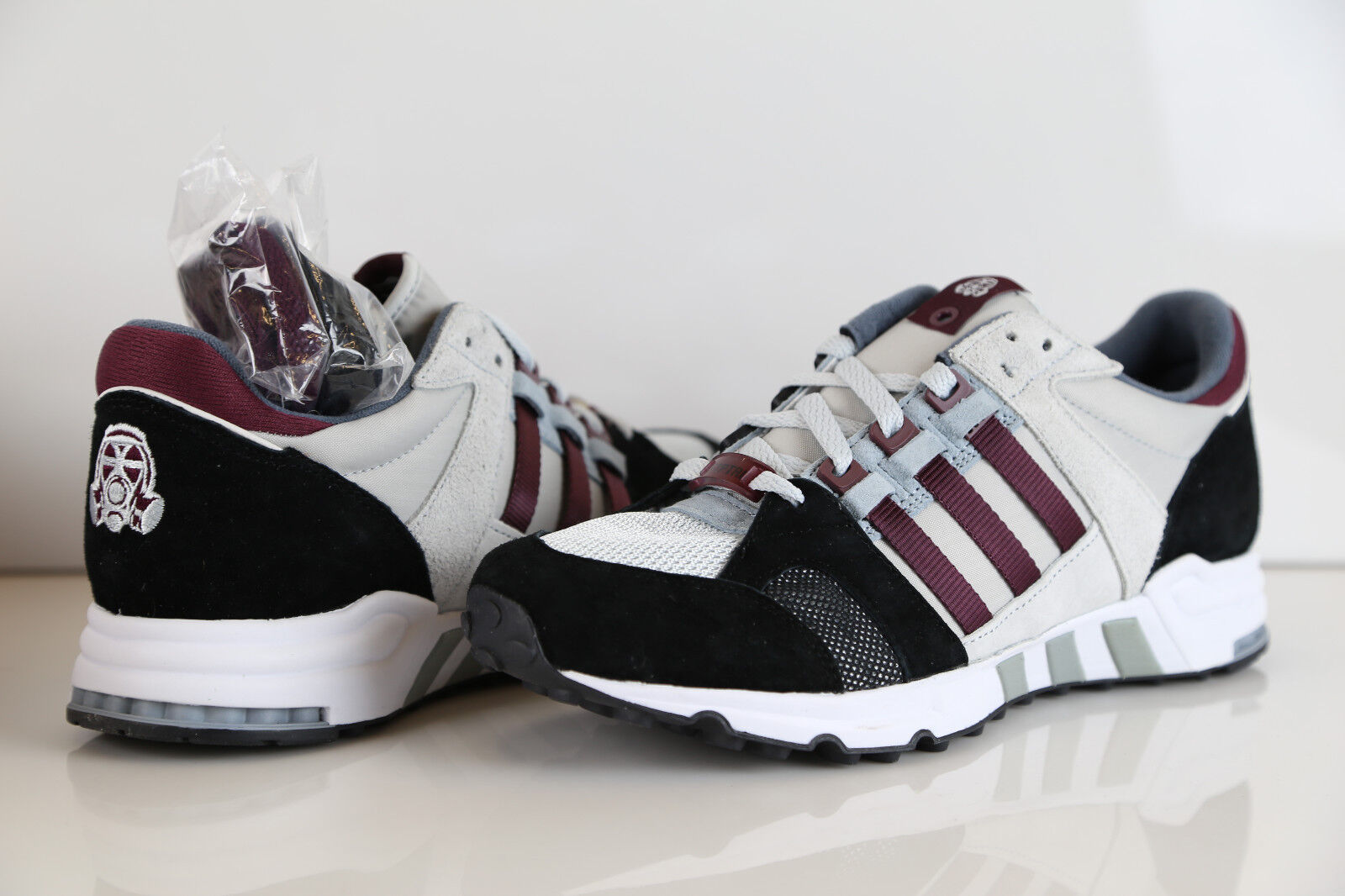 Adidas FootPatrol Consortium EQT Equipment Running Cushion 93 S80568 8-12.5 rf 1