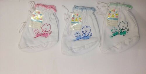 Baby boys girls cotton Trainer Scarpine Indoor Scarpe Pantofole Calzini One Dimensioni Nuovo