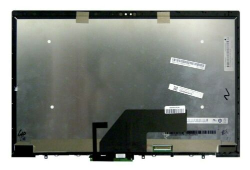 "IBM 15.6"" LED UHD LCD & TOUCH DIGITIZER FOR THINKPAD P1 20ME"