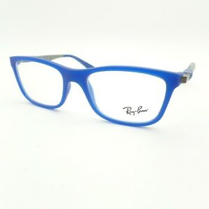 9a815f7365 Image is loading Ray-Ban-Kids-1549-3655-Matte-Blue-Frames-