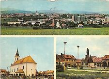 B45391 Banovce Nad Bebravou multiviews   slovakia