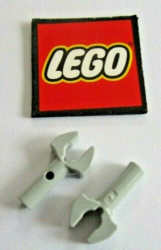Choose Colour Pack of 8 48729 Design 41005 LEGO Bar 1L with Clip