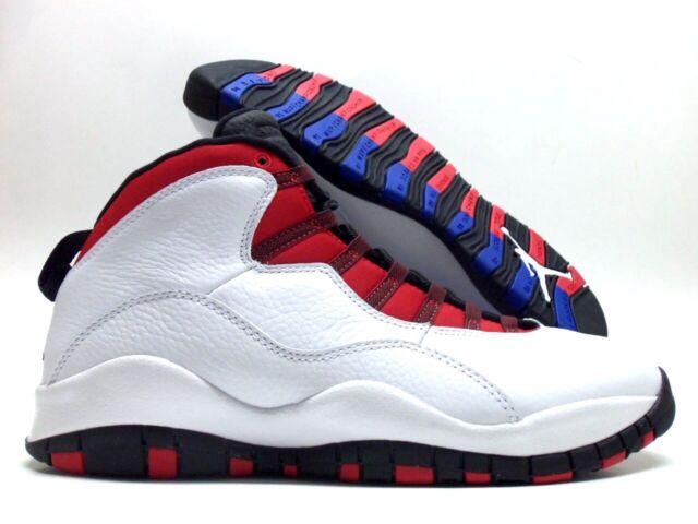 Size 14 - Jordan 10 Westbrook Class of