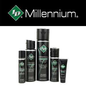 ID-Millennium-Silicone-Lube-Premium-Intimate-Sexual-Lubricant-Discreet-P-amp-P