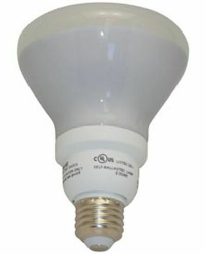 REPLACEMENT BULB FOR EIKO SP15//R30//27K 15W 120V
