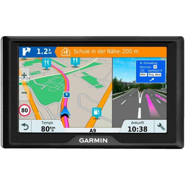 GARMIN Drive 51 LMT-S EU PKW Europa