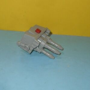 Star Wars Galactic Heroes Millennium Falcon Cockpit Canopy Replacement Part