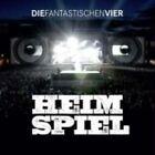 Heimspiel 0886975608225 by Fantastischen Vier CD