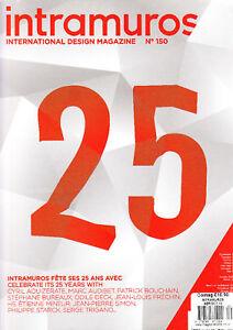 INTRAMUROS-Magazine-150-PHILIPPE-STARCK-ODILE-DECK