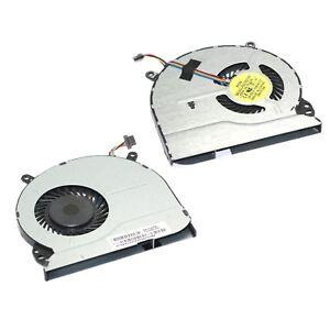 702746 001 sleekbook Di CPU HP Fan pavilion serie Raffreddamento 14 q6pwA1P