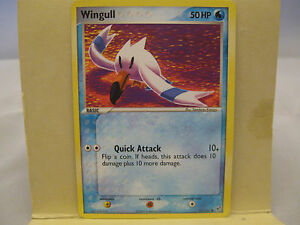 Wingull-Basic-Pokemon-2005-Trading-Card-Nintendo-81-107