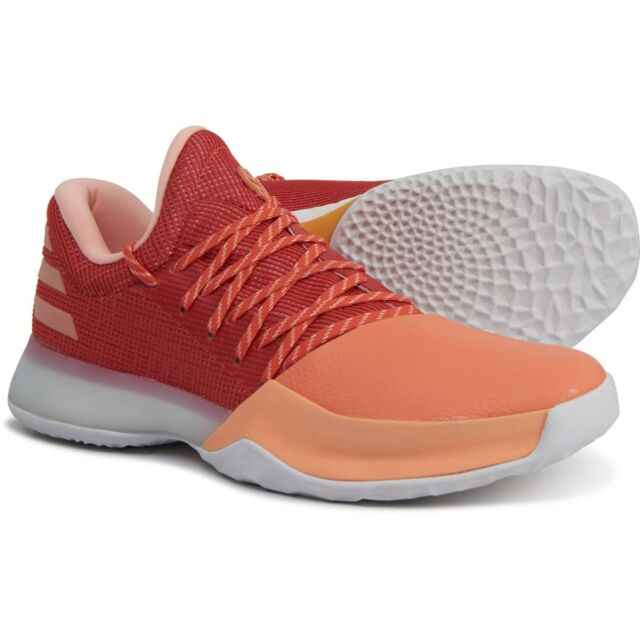 New Men`s adidas Harden Vol.1 Basketball Shoes AH2119
