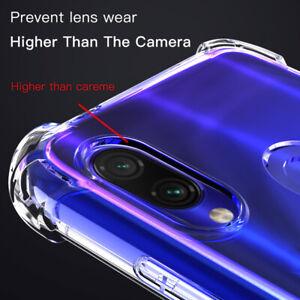 For-Xiaomi-Redmi-Note-7-8-Pro-Mi-CC9-Pro-Note10-Shockproof-Slim-TPU-Case-Cover