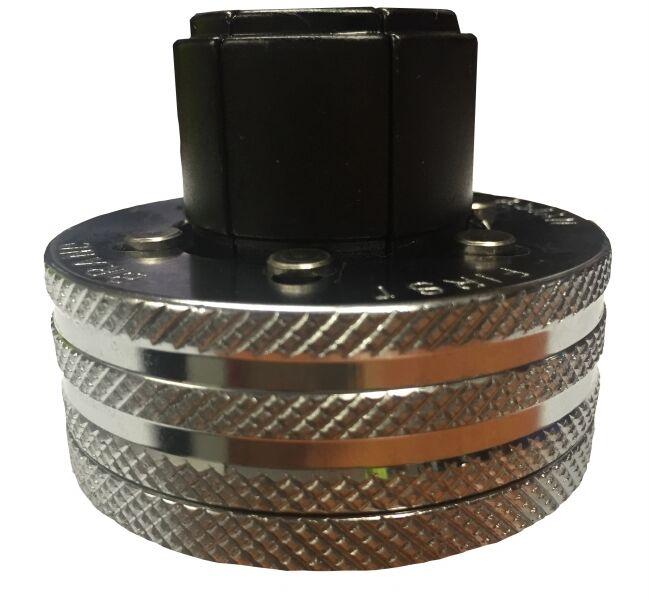 Schwarz DIAMOND HIGH QUALITY TUBE EXPANDER HEAD 3 8 1 2 5 8 3 4 7 8 1 1.1 8   ++++