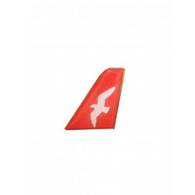 Lapel Pin Up-To-Date Styling Airlines 3 X Air Arabia Tail Badge