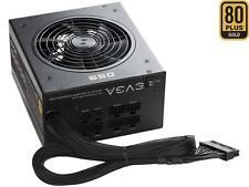 EVGA 650 GQ 210-GQ-0650-V1 80+ GOLD 650W Semi Modular EVGA ECO Mode Power Supply