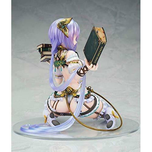 Plachta 1 7 Scale cifra Atelier Sophie The The The Alchemist of the Mysterious libro 838404