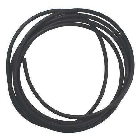 E JAMES CSEPDM-5//8-10 Rubber Cord,EPDM,5//8 In Dia,10 Ft