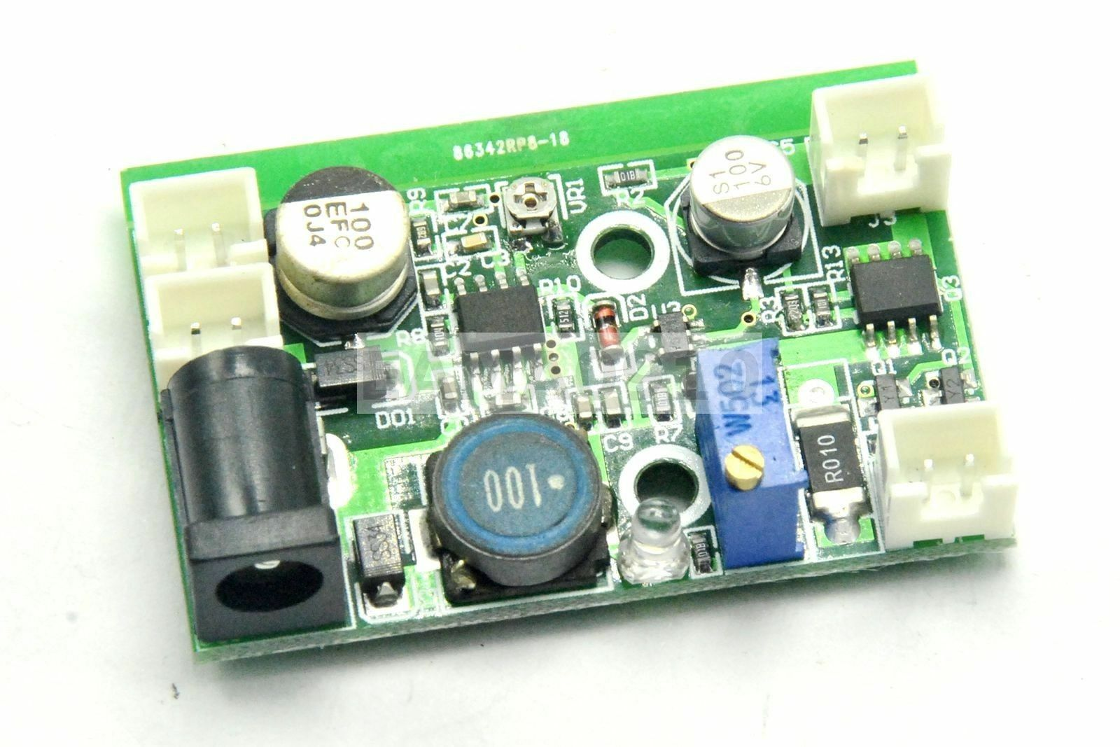power supply drive board for 450nm 200mw 2w blue laser diode ld 12v