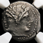 225-214-BC-Roman-Republic-Anonymous-Silver-AR-Quadrigatus-NGC-Ch-VF thumbnail 1