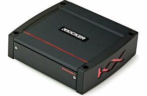 Kicker-KX-1-Ohm-Class-D-Mono-Amplifier-Class-D-Car-Amp-KXA400-1-44KXA4001