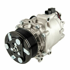 Ac Ac Compressor For 2006 2011 Honda Civic 18l 2007 2008 2009 2010 06 11 98555